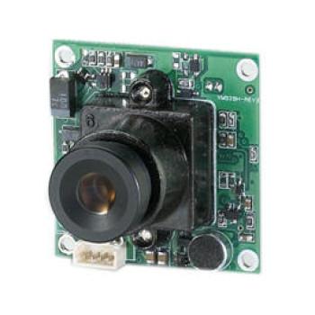 Аналоговая видеокамера Vision Hi-tech VM 32BH-VFA26, 600 твл