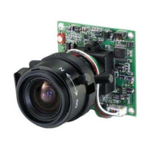 Аналоговая видеокамера Vision Hi-tech VM 32BH-VFA49, 600 твл