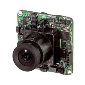 Аналоговая видеокамера Vision Hi-tech VM32CH-B36/3.6 , 480твл