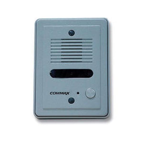 Вызывная панель аудиодомофона Commax WDR-2GD