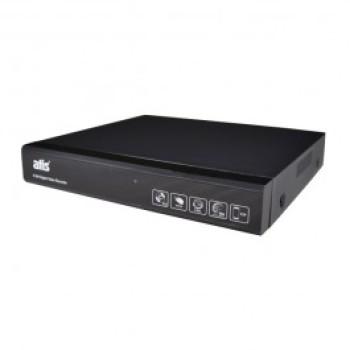 Мультистандартный видеорегистратор ATIS XVR 4104 NA