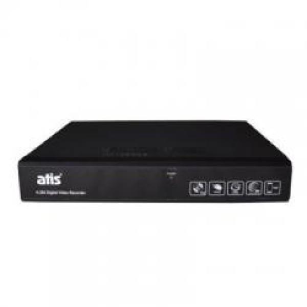 Мультистандартный видеорегистратор ATIS XVR 4108 NA