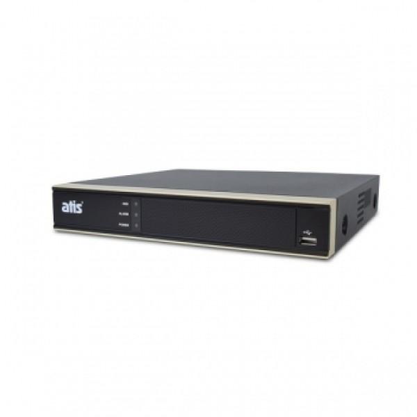 Мультистандартный видеорегистратор ATIS XVR 7104 NA