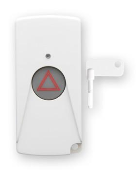 Извещатель охранный ручной точечный электроконтактный ТЕКО Астра-322