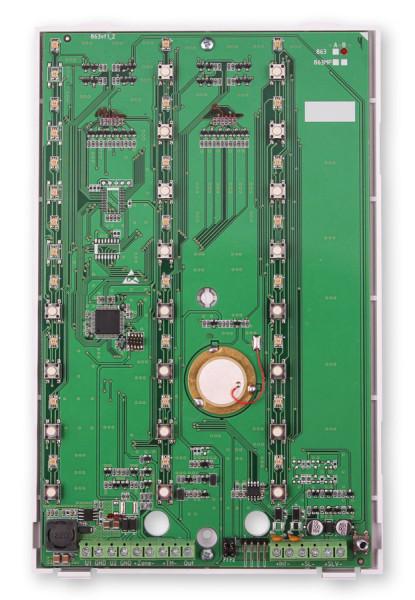Блок индикации ТЕКО Астра-863 исп.Б
