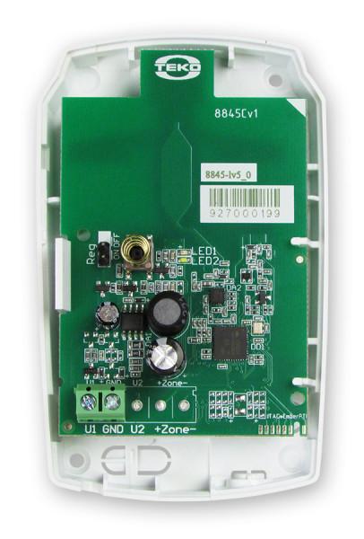 Ретранслятор-маршрутизатор радиоканальный ТЕКО Астра-Z-8845