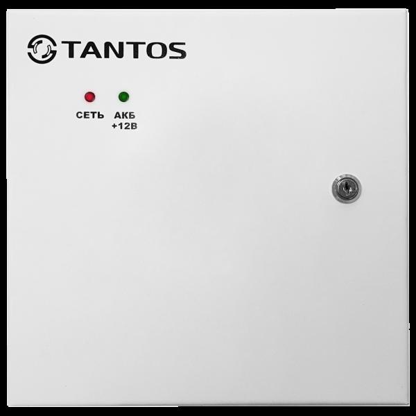 Источник вторичного питания резервированный Tantos ББП-100 MAX-L
