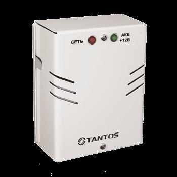 Источник вторичного питания резервированный Tantos ББП-15 TS