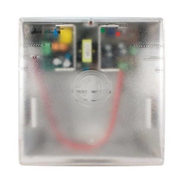 Источник вторичного питания резервированный Tantos ББП-20 Pro Lux (пластик)