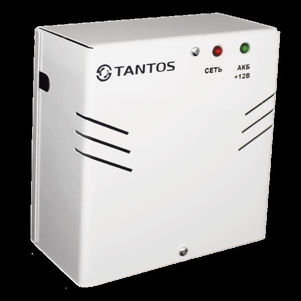 Источник вторичного питания резервированный Tantos ББП-20 TS