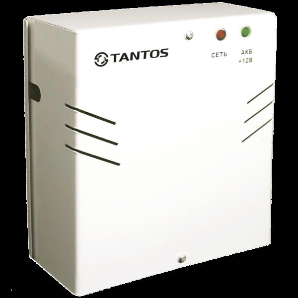 Источник вторичного питания резервированный Tantos ББП-30 Pro Light