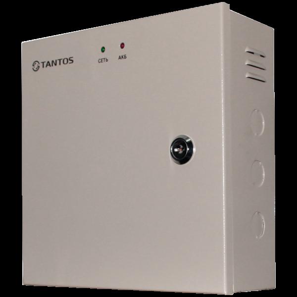 Источник вторичного питания резервированный Tantos ББП-50 Pro Lux