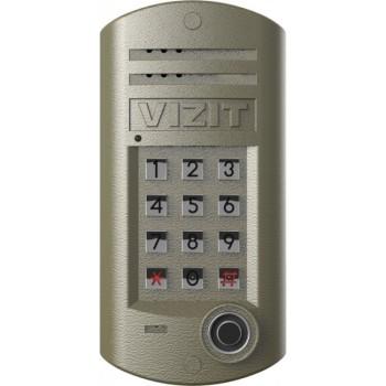 Блок вызова домофона Vizit БВД-315T