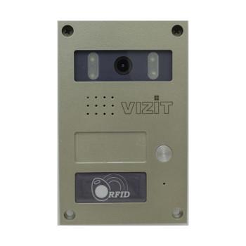 Вызывная панель видеодомофона Vizit БВД-424FCB-1
