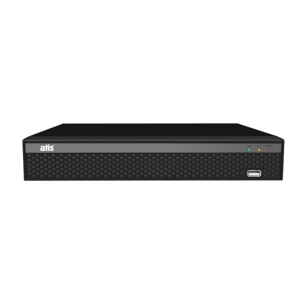 9-канальный IP-видеорегистратор ATIS AL-NVR3108 с PoE