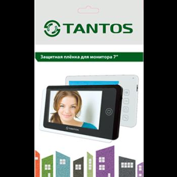 """Защитная пленка Tantos для монитора 7"""""""