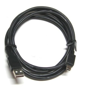Кабель USB - mini USB ( для Лунь11) Охрана и безопасность