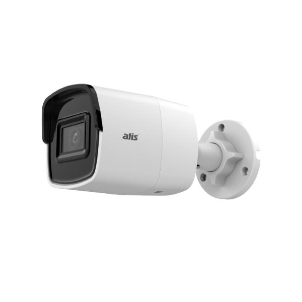 Цилиндрическая IP-видеокамера ATIS ANH-B12-2.8-Pro с ИК-подсветкой до 30 м