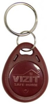 Ключ VIZIT-RF3.1(RFID-13.56 МГц).