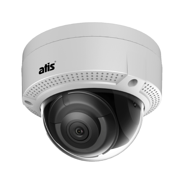 Купольная IP-видеокамера ATIS ANH-D12-2.8 с ИК-подсветкой до 30 м