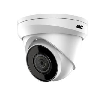 Купольная IP-видеокамера ATIS ANH-Е12-4 с ИК-подсветкой до 20 м