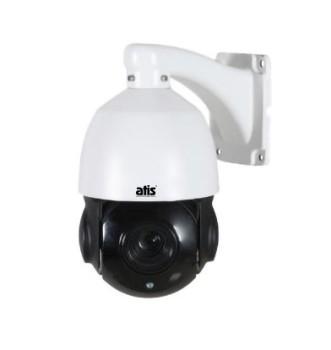 Cкоростная поворотная IP-видеокамера ATIS ANSD-22H2MIR60 с ИК-подсветкой до 60 м