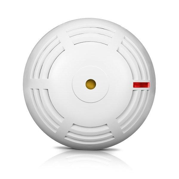 Извещатель пожарный дымовой Satel ASD-150