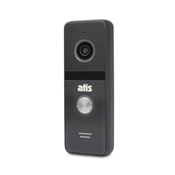 Вызывная панель видеодомофона ATIS AT-400HD Black