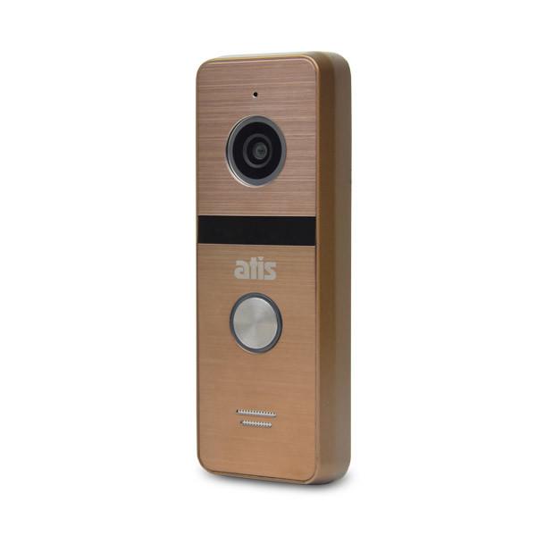 Вызывная панель видеодомофона ATIS AT-400HD Gold