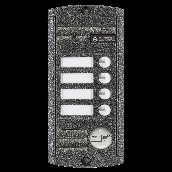 Вызывная панель видеодомофона Activision AVP-454 (PAL) Proxy