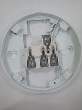 Розетка винтовая для ИП 212-64 ПАСН.434661.002 (в упаковке) прот. R3 Рубеж