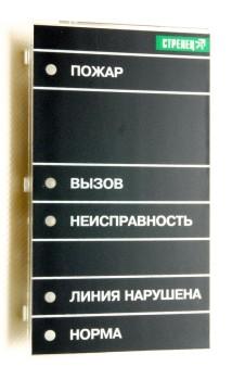 Шкала БИ32-И (комплект «Стрелец-Медицинский») (Стрелец-Интеграл®)