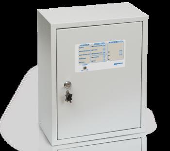 Шкаф управления пожарный Рубеж ШУН/В-160-00-R3 (IP54)