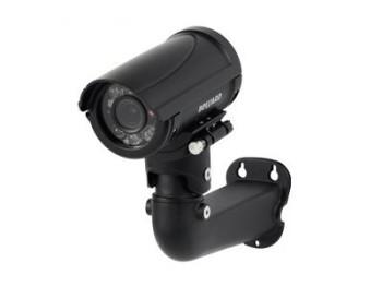 Цилиндрическая IP-видеокамера BEWARD B2710RZQ с ИК-подсветкой до 90 м