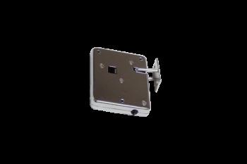 Замок электромеханический Alarmico ALEL-204F