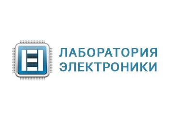 """Обновление сайта """"Лаборатория электроники"""" 2021"""